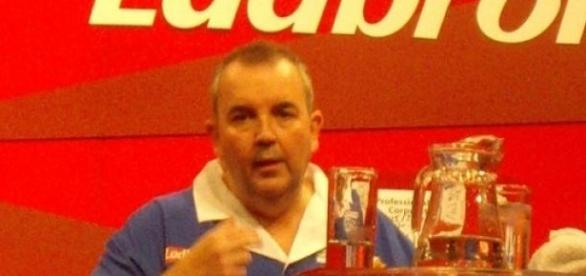 Phil Taylor regained his 'mojo' in Bournemouth