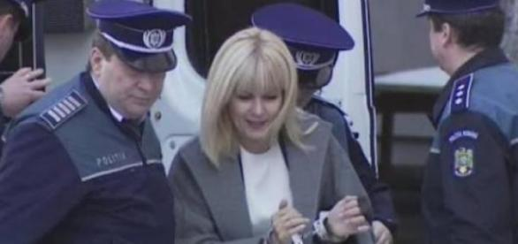 Prima reactie a Elenei Udrea din inchisoare