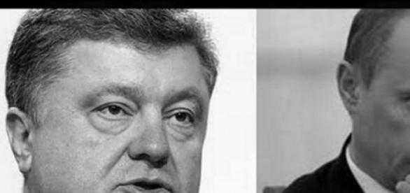 Putin e Poroshenko chegaram a acordo