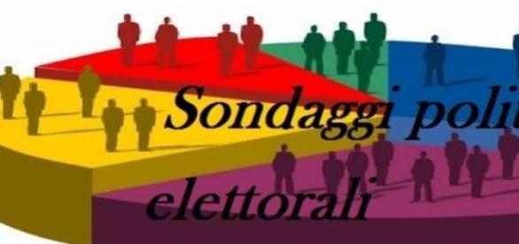 Sondaggi elettorali politici Ixè Agorà 13/02/2015
