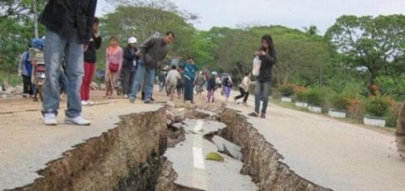 Cutremurele de pamant, o problema pentru Romania?