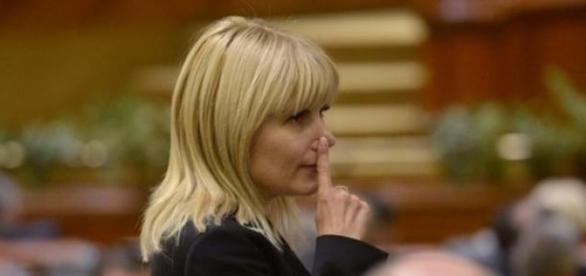 Elena Udrea, in atentia psihologilor