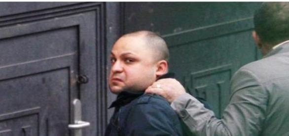 "Mihai Chirita - ""Pistolatul din Militari"""