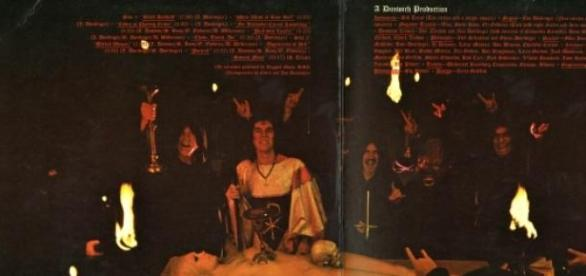 Noua muzica rock-una demonica