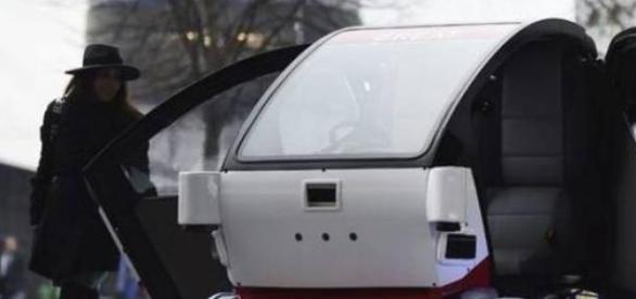 Nova promessa da indústria automobilística