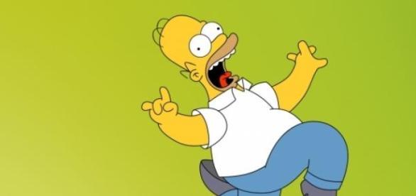 Podemos estar na mente de Homer há 22 anos.