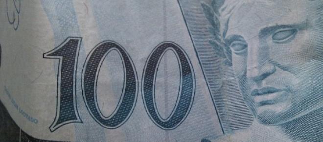 credits: Mark Hillary 100 reais