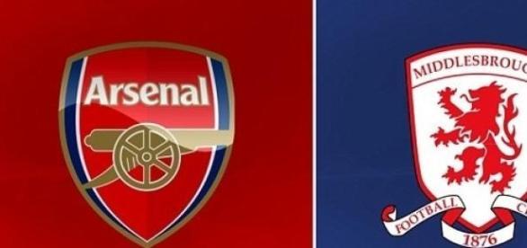 Arsenal garantiu vaga nas quartas de final