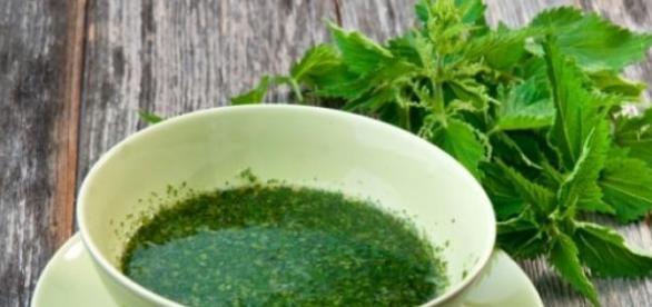 Efectele miraculoase ale banalului ceai de urzica