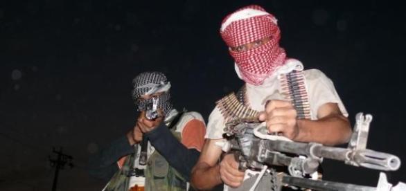 Estado Islâmico decapita 21 cristãos egípcios