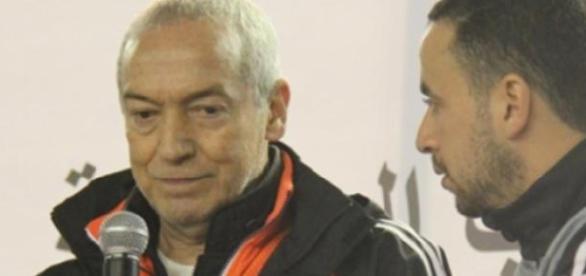 Jesualdo já foi apresentado no Zamalek
