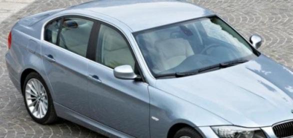 Lucruri  pe care nu le stiati despre BMW