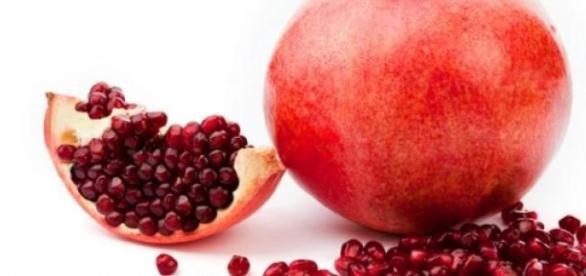 Rodiile alimentul minune totul despre fruct