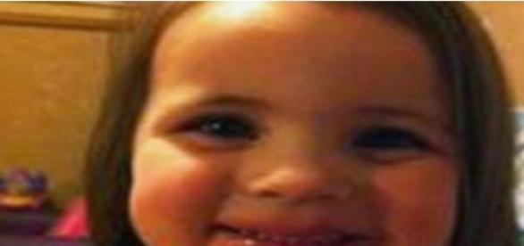 Alexis Mercer avea doar trei ani