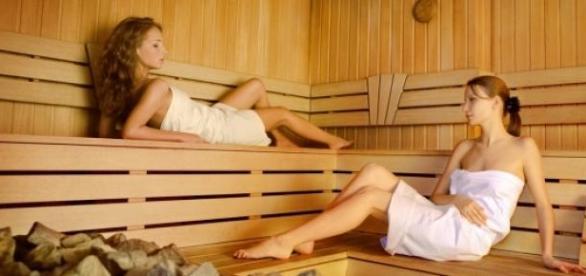 Cat de sanatoasa este sauna?