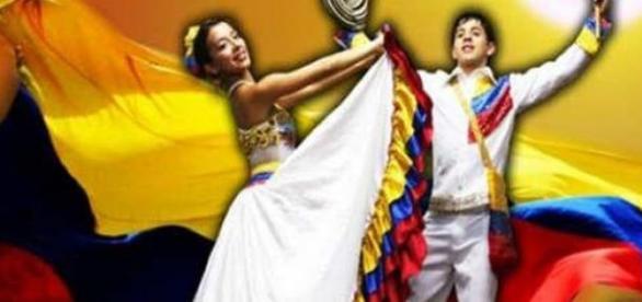 Cúmbia, música colombiana que ganhou o mundo.