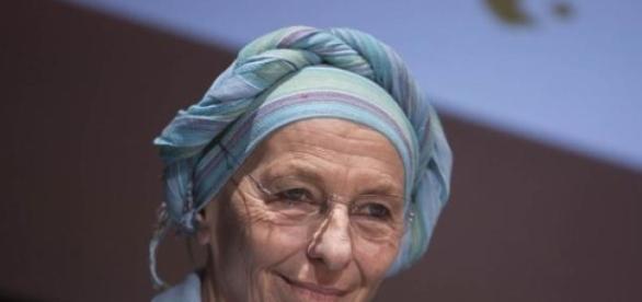 Emma Bonino e la sua battaglia contro il tumore