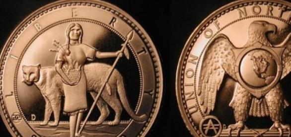 Imaginea viitoarei monede mondiale