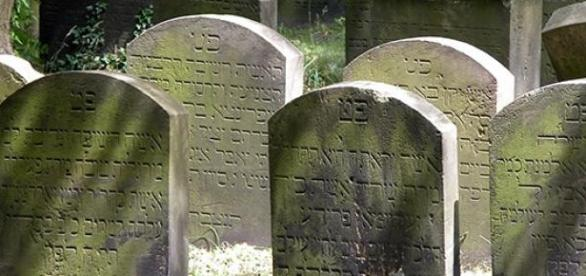 Jüdischer Friedhof (Foto: Brunswyck)