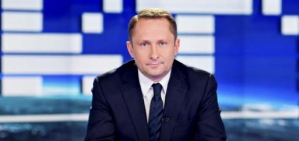Kamil Durczok/ fot. TVN/x-news