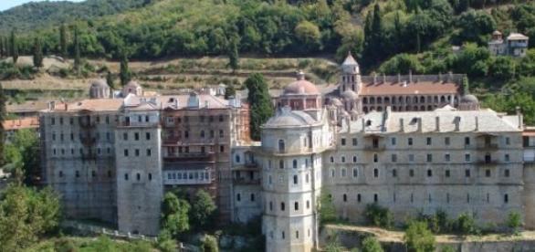 Manastirea Sfantul Pantelimon