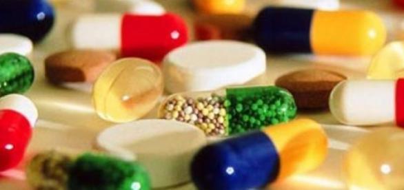 Prevenire in legatura cu medicamente sau siropuri