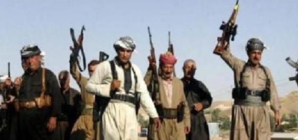 teroristi, Gruparea Stat Islamic,
