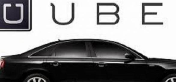 Uber, la protesta dei tassisti