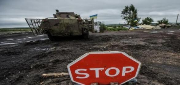 Biznesu na Ukrainie już nie ma.