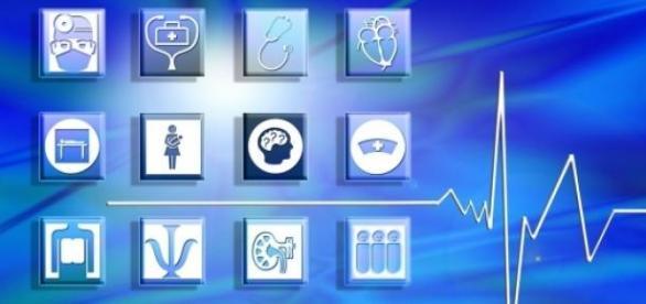 Concurso para área da saúde