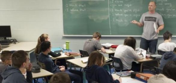Les enseignants québécois sont prêts à la guerre.