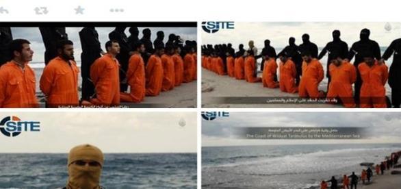Video Isis, le prime minacce all'Italia