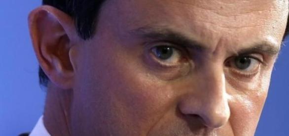 Cadrà il secondo Governo Valls (foto)?