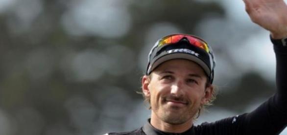 Cancellara, vainqueur de la 2ème étape à Oman