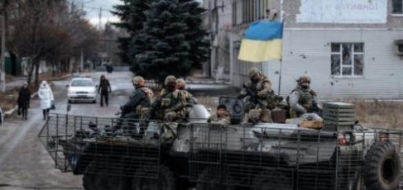 Debalcewe padło, czy teraz czas na Kijów?