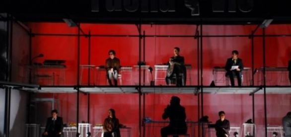 Festivalul Internațional de Teatru din Sibiu