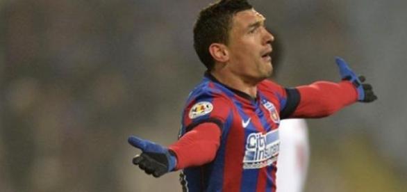 Keseru revine la Steaua Bucuresti