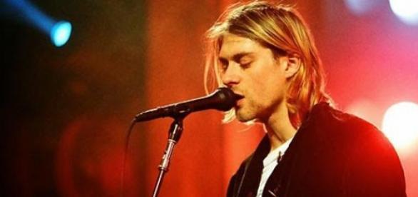 Kurt Cobain é tema de documentário.