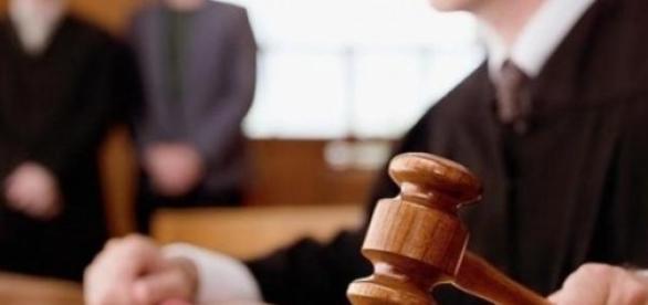 Magistratii sunt lipsiti de curaj