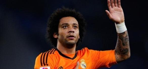 Marcelo a inscris un gol superb