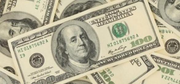 Precio del dolar en México