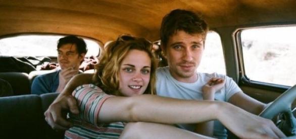 """""""On The Road"""" foi adaptado para o cinema em 2012"""