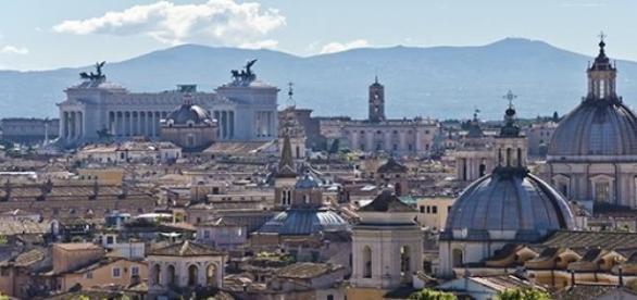 Roma pode ser o próximo alvo do EI.