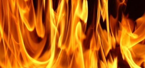 Statul Islamic a ars de vii 45 de  persoane