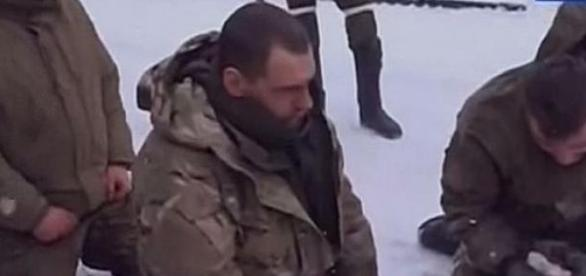 Ukraińska armia rzucona na kolana