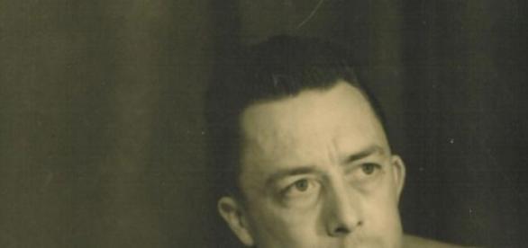 Albert Camus, intellectuel engagé.