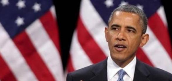 Barack Obama nu acuza religia de terorism