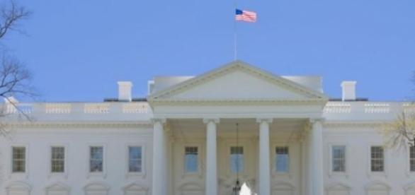 Casa Branca, Washington DC, EUA