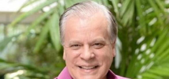 Chico Pinheiro quebra regra da Globo
