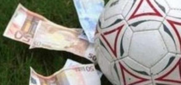 Corrupção no futebol espanhol